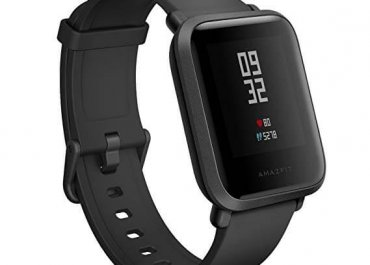 Amazfit Bip: The best smart-watch fitness tracker?