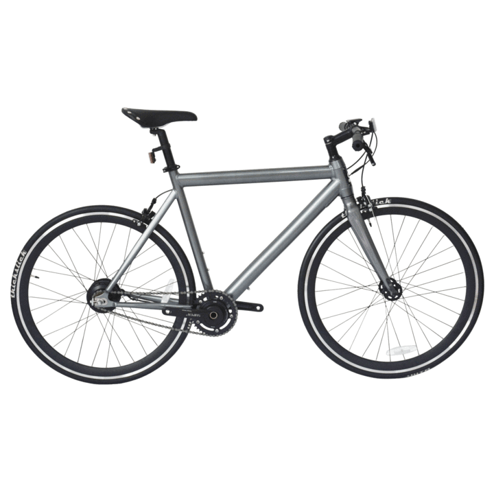 Lightweight Electric Single Speed