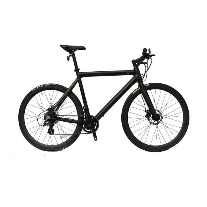 seven speed ebike