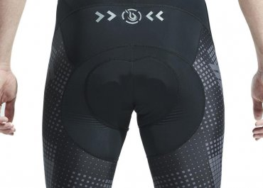 Beroy Cycling Shorts